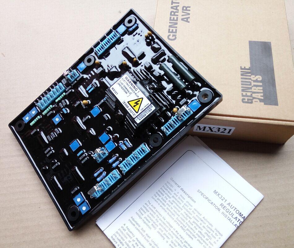 AVR MX321