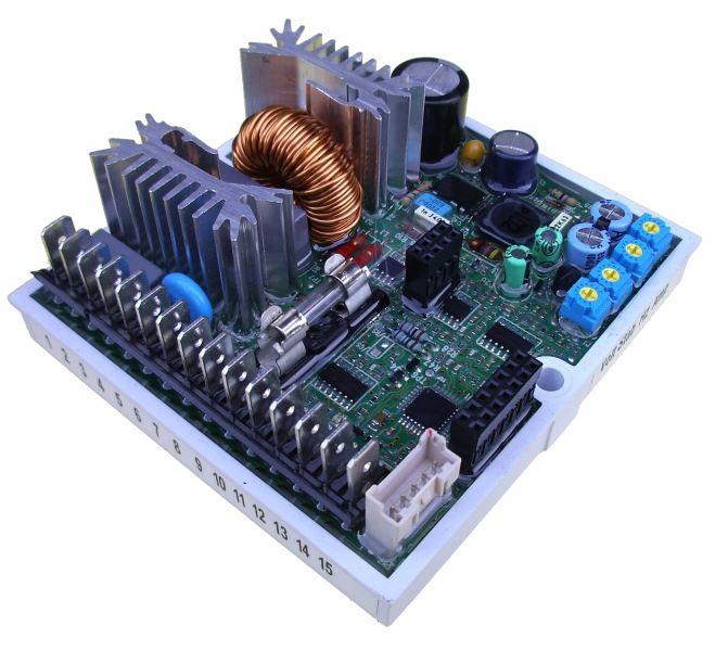 AVR Mecc DSR