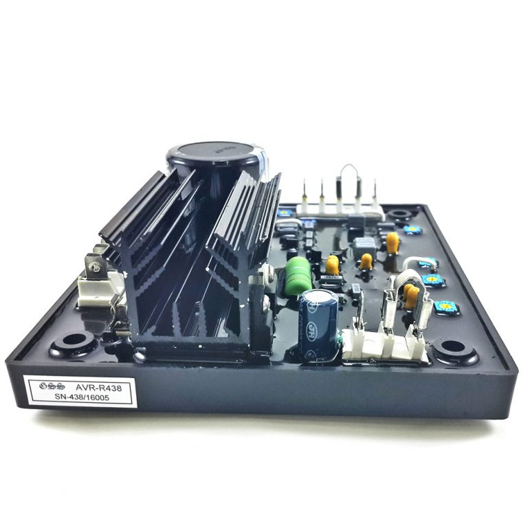 AVR - R438